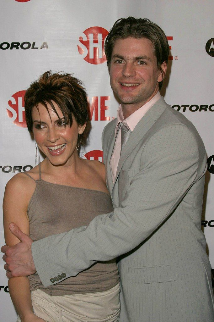 Gale harold dating michelle clunie