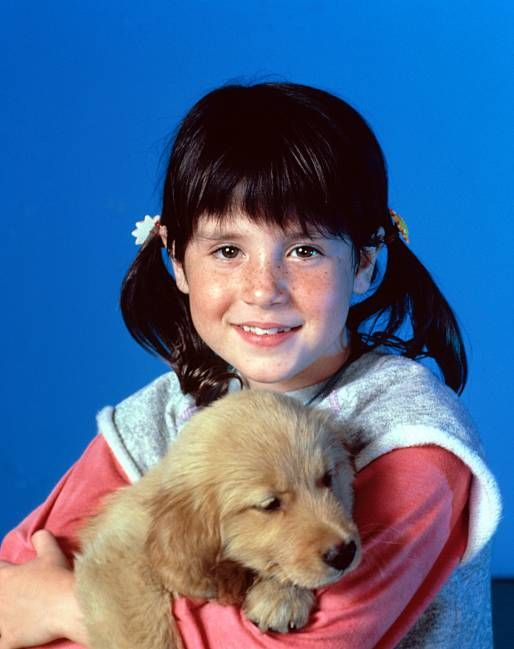 If you guessed Soleil Moon Frye, better known as Punky Brewster, you would be right! Description from thegreenhouseboutique.blogspot.com. I searched for this on bing.com/images
