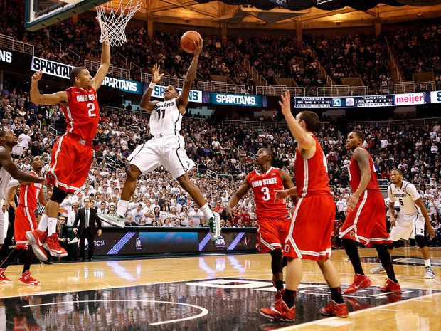 Michigan State Basketball Gameday: Can an undermanned MSU keep up with speedy Minnesota? | MLive.com