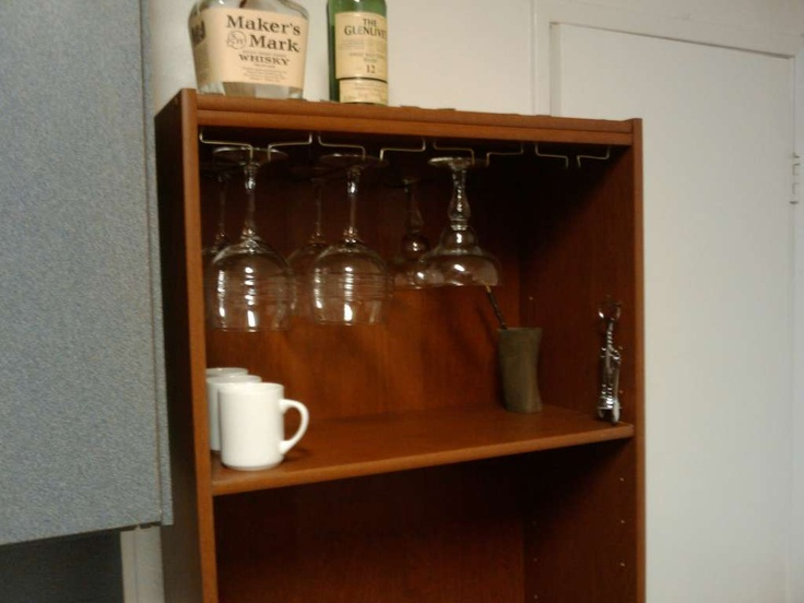 Overhead Wine Glass Rack Plans Woodworking Projects Amp Plans