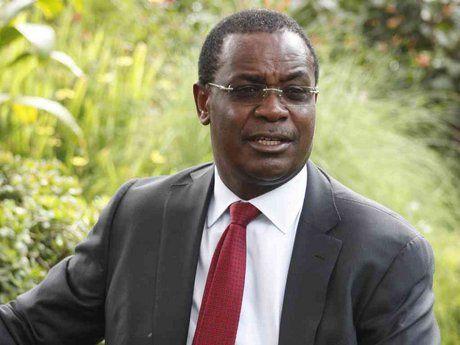Nairobi speaker Magelo approves Kidero impeachment motion - The Star Kenya