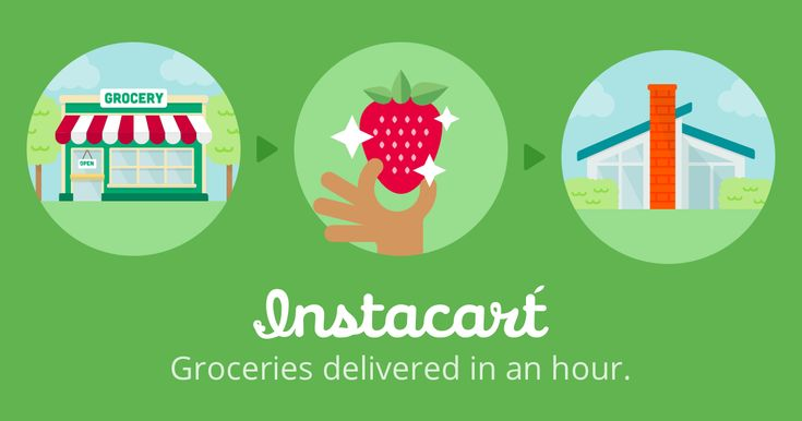 Same-day Grocery Delivery in Atlanta, Austin, Boston, Chicago, Denver, Los Angeles, New York City, Philadelphia, San Francisco Bay Area, Seattle, and Washington, D.C.
