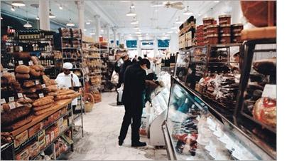 Dean & Deluca Soho: Interesting Places, Lunches, Dean O'Gorman, Deluca Soho, Kansas Cities, New York, Nyc Favoriteplacesspac, Dean Deluca, Nyc Favorite Places Spac