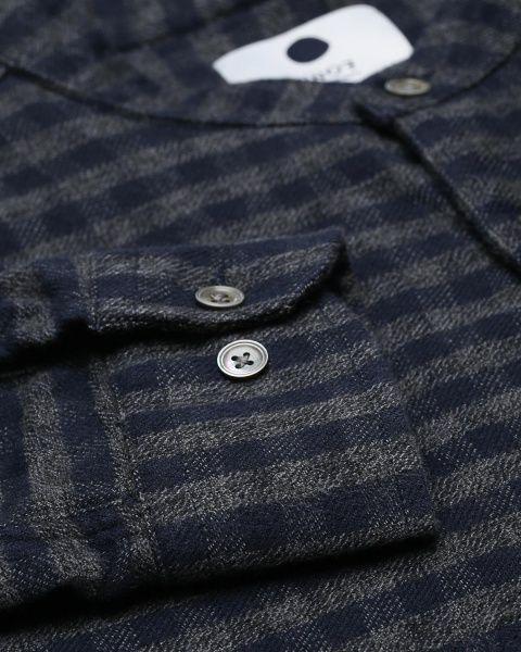 NN.07 Devon long-sleeved shirt