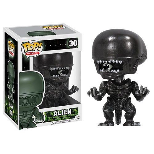 Funko Alien VS. Predator - Action Figures, Toys, Bobble Heads ...