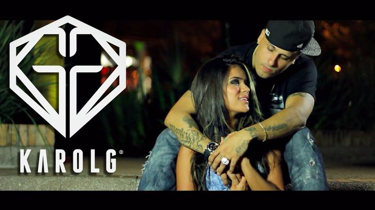 Karol G Ft Nicky Jam - Amor de Dos ( Video Oficial ) @KarolGMusic @Nicky...