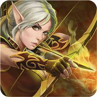 Forge of Glory 1.5.3 MOD APK  games role playing