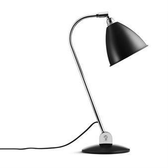 Bordlampen Bestlite er et moderne designikon som så dagens lys i Birmingham i 1930. I dag betraktes lampen som en juvel i den engelske designtradisjonen. Winston Churchill er blant de mange kjente brukerne av lampen. Bestlite ble skapt av Robert Dudley Best, som var sterkt påvirket av Bauhausskolen i Tyskland.  Siden 2004 produseres Bestlite av det danske foretaket Gubi.