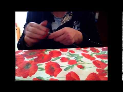 Scarpine neonato ai ferri, facili facili - YouTube