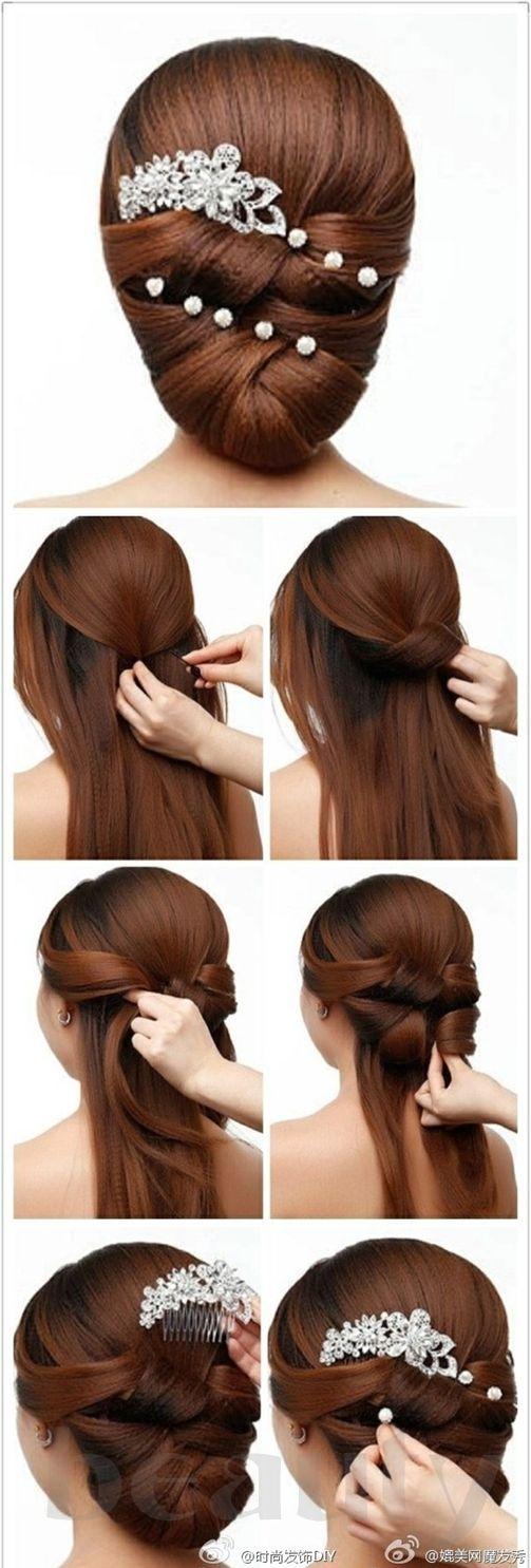 wedding hair wedding hairstyles                                                                                                                                                     Plus