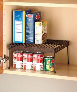 Spice Rack Ideas for Both Roomy or Cramped Kitchen and Other Rooms.  #spicerack #ideas Tags : Kitchen spice storage, Kitchen rack design and DIY storage ideas for kitchen.