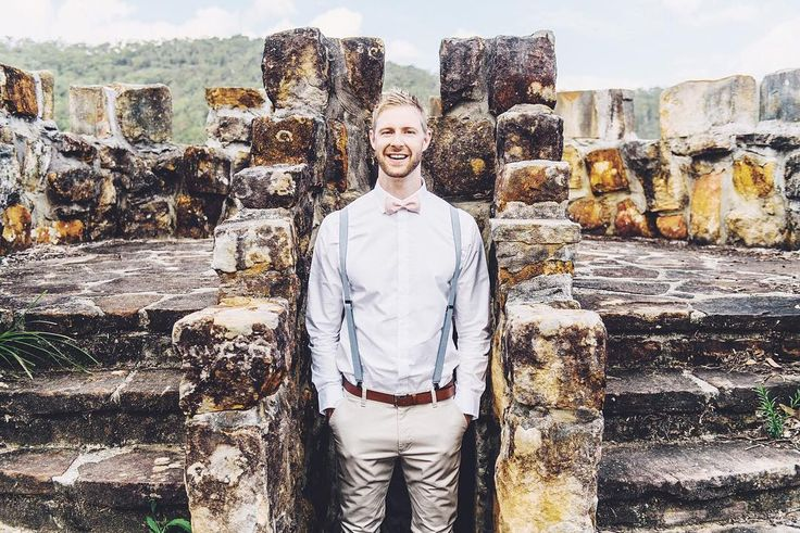 Dan nailing vintage dapper in Custom Krew #gentlemen #menwithstyle #groom  #krewandco #customkrew #bowtiesarecool #fashion #style #dapper #gentlemen #australianmade #styleiswhat #luxury #mensfashion #vsco #everydaymadewell #mensstyle #mrporterlive #ootd #wedding #weddingday #instawedding #visualsoflife #thatsdarling #pinkbowtie #wearitwell #bowtie #groomsmen #customkrew #happywifehappylife