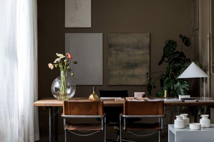 Daniella Witte –inredningsblogg på ELLE Decoration