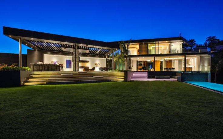 1520 Gilcrest Beverly Hills, California 90210 | Listings | Hilton & Hyland