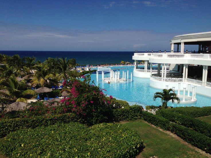 Another #amazing resort of #Palladiumhotelgroup #Jamaica