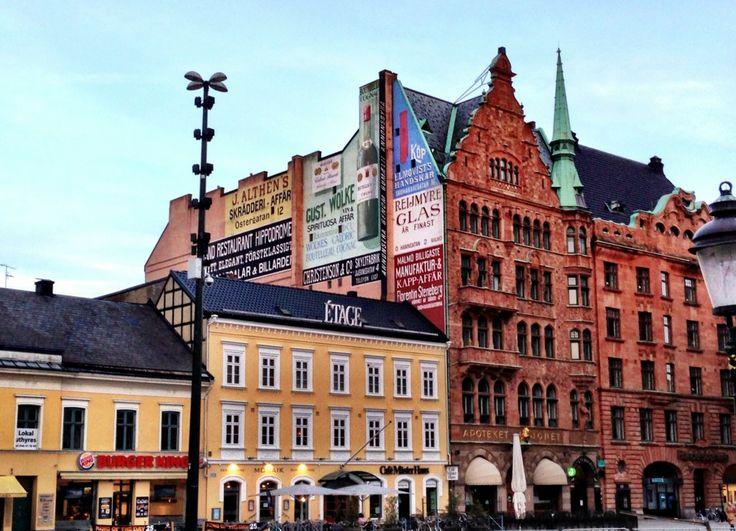 Stortorget - Malmö