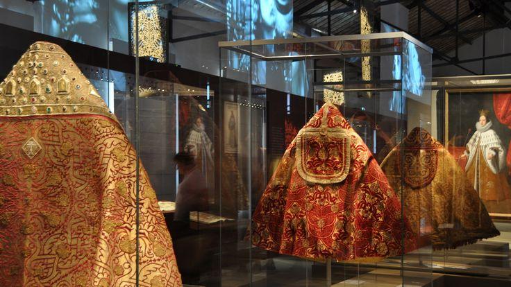Museo del tessuto, Prato