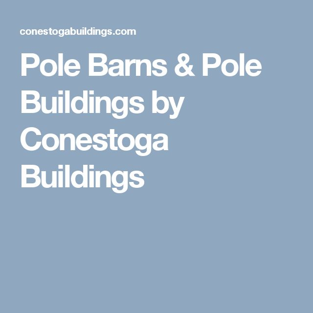 Reisterstown Md Bank Barn With Garage: 1000+ Ideas About Pole Barn Construction On Pinterest
