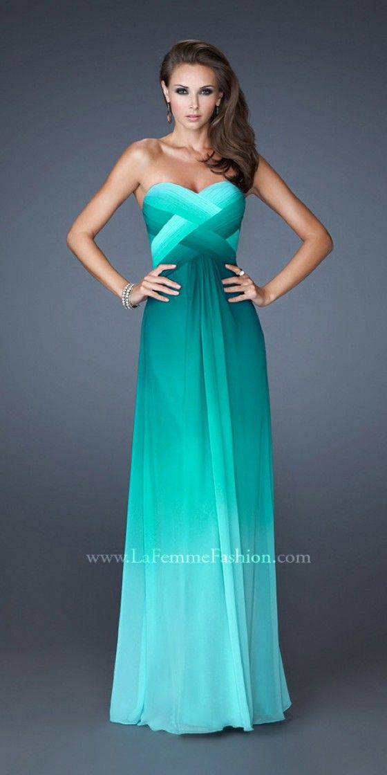 Maybe one day I'll make it to a ball?! Or two...since I already have a dress waiting patiently in my closet!