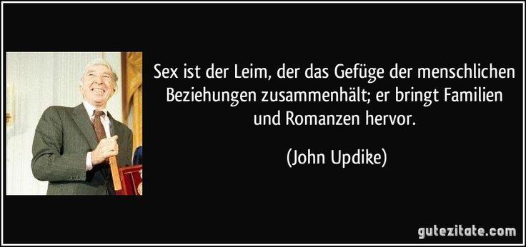 John Updike - 1932 in Reading, Pennsylvania geboren. US-amerikanischer Schriftsteller. Er schrieb Romane wie The Witches of Eastwick (Die Hexen von Eastwick) und Toward the End of Time (Gegen Ende der Zeit).