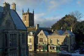 Image result for stow on the wold