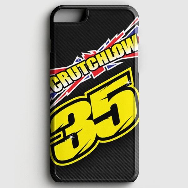 Cal Crutchlow 35 Motogp iPhone 6/6S Case | casescraft