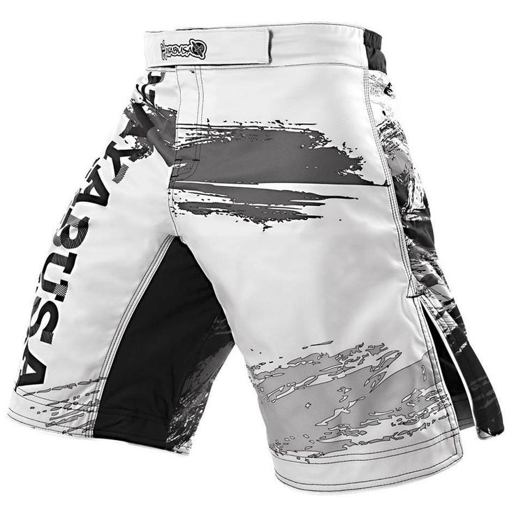 www.cube-xtreme.com  Get you Hayabusa fightshorts here!