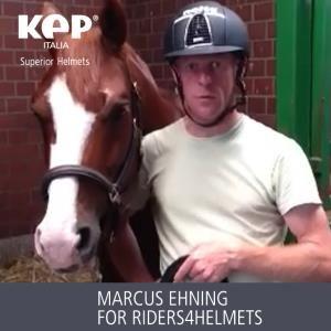 Il 22 Giugno è stata la giornata internazionale dedicata all'importanza di indossare un casco quando si monta a cavallo! Segui le campagna, lanciata dall'organizzazione americana Riders4Helmets, sui nostri canali sociali  sul tema della sicurezza e dell'importanza di montare con caschi da equitazione di qualità! Il video messaggio di Marcus Ehning http://www.youtube.com/watch?v=vKexZrgibx8=PLN6yyrG3iM3xLWlpoEDL9XhBH2k9hQZV9