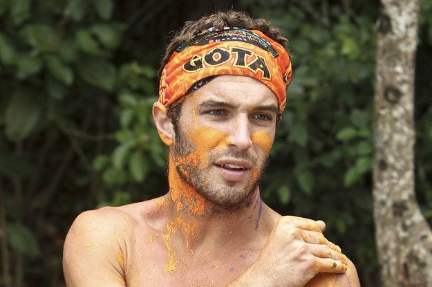 "23 Sexy Male ""Survivor"" Contestants Guaranteed To Get You Hot And ..."