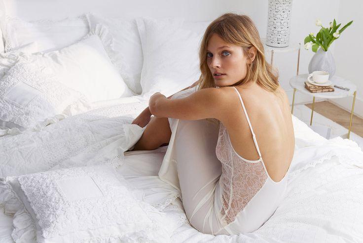 Lingerie - Editorials | Zara Home Greece