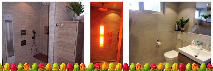 Meteen op je #Paasbest na een overheerlijke douche met zo´n #Sunshower. Lijkt dit jou ook wel wat? #Tuijp #Volendam #Badkamers #Pasen Meer zien? Kijk dan op: http://www.tuijpkeukenenbad.nl/blog/item/sunshower-haal-de-zon-in-huis of http://tuijpkeukenenbad.nl/badkamers/badkamer-projecten