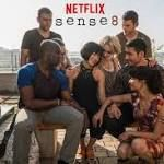 """Why 'Sense8' May Be The Most Groundbreaking Show Of Our Time  """"Art is love made public."""" That is what Hernando Fuentes says to his students in the two-hour Christmas special that premiered on Netflix in December. #Sense8"""