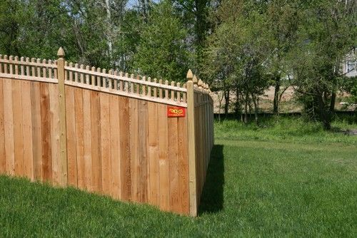how to estimate privacy fence costs frederick fenceco fence ideas and tips pinterest. Black Bedroom Furniture Sets. Home Design Ideas