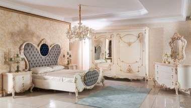 Parosa Klasik Yatak Odası  | 21782,4 TL