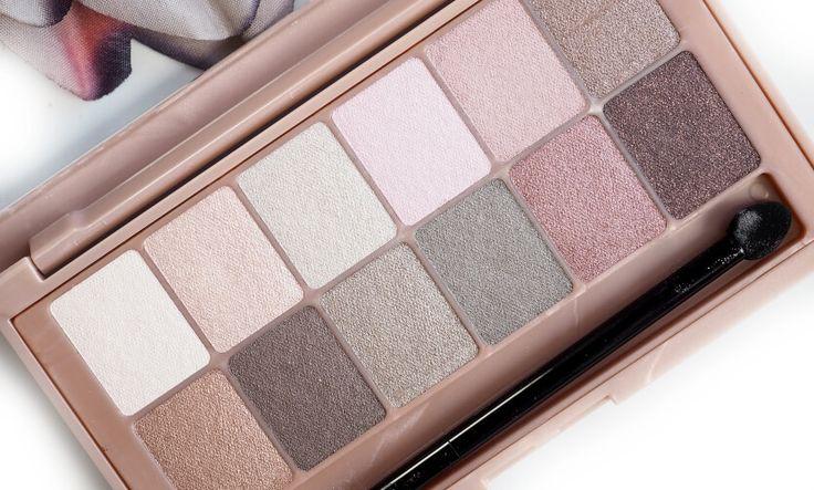 Dzisiaj fajna propozycja z drogeryjnej półki, delikatne, pastelowe odcienie gwarantują świetny codzienny makijaż. MAYBELLINE THE BLUSHED NUDES💕 http://www.deliciousbeauty.pl #maybelline #maybellinepaletacieni #matbellinetheblushednudes #theblushednudes #paletacieni #eyeshadowspalette #makijaż #blogmakijażowy #makeup #makeupblog #uroda #blogurodowy #blogkosmetyczny #beauty #beautyblog #cosmetics #kosmetyki #recenzjekosmetyków #nowypost #deliciousbeautypl #drogeryjnekosmetyki