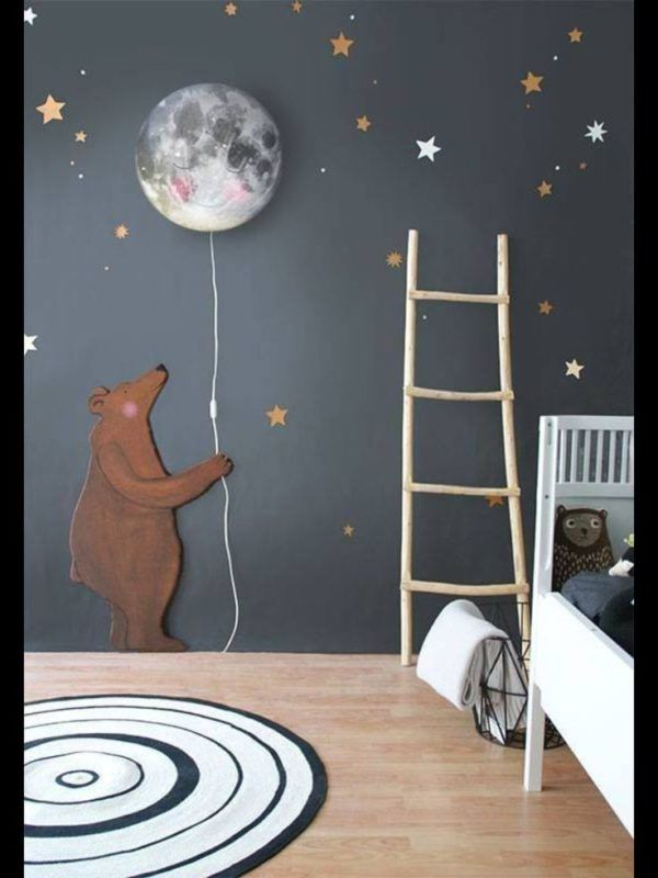 Baby Space Update: How to Transition a Nursery to a Toddler Room - Apartment34