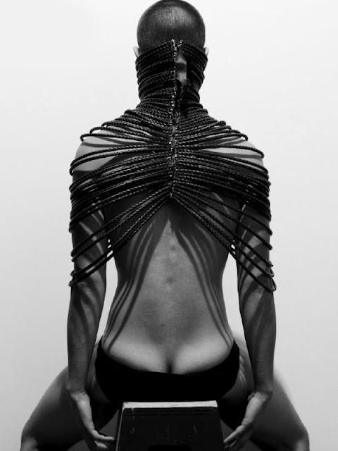 ropes and shadows