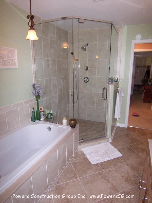 108 Best Images About Bathroom Ideas On Pinterest Soaking Tubs Tub Shower