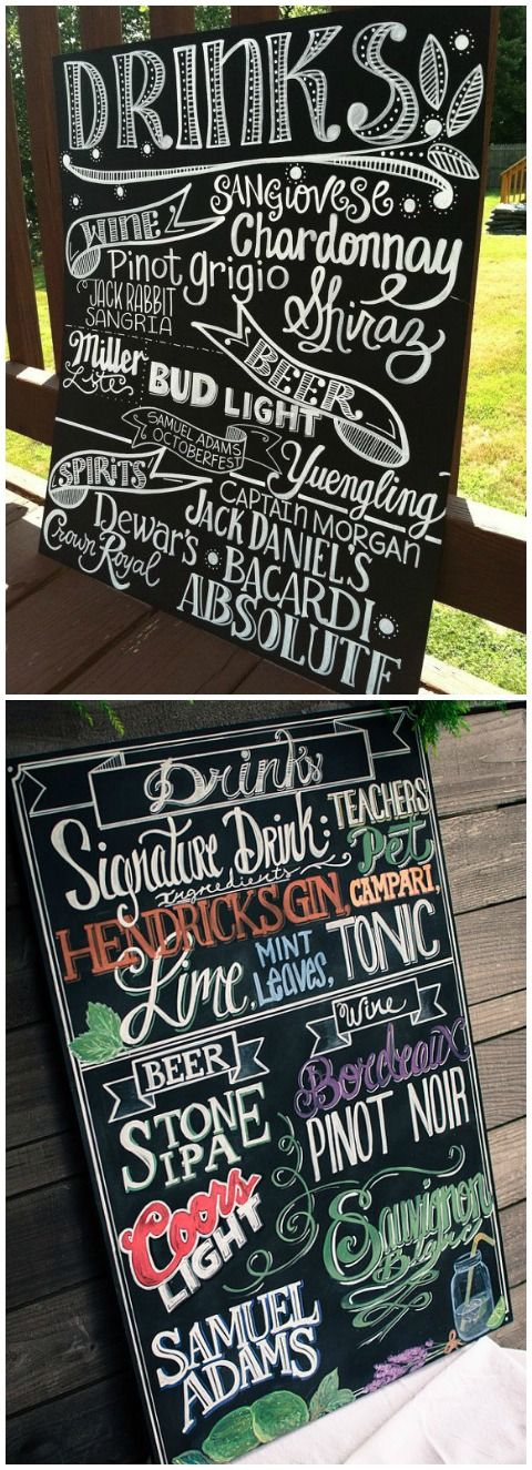 You'll Be My Glass of Wine...Bar Decoration Ideas from #misscountrymusicbride @ www.itsabrideslife.com #davidtutera