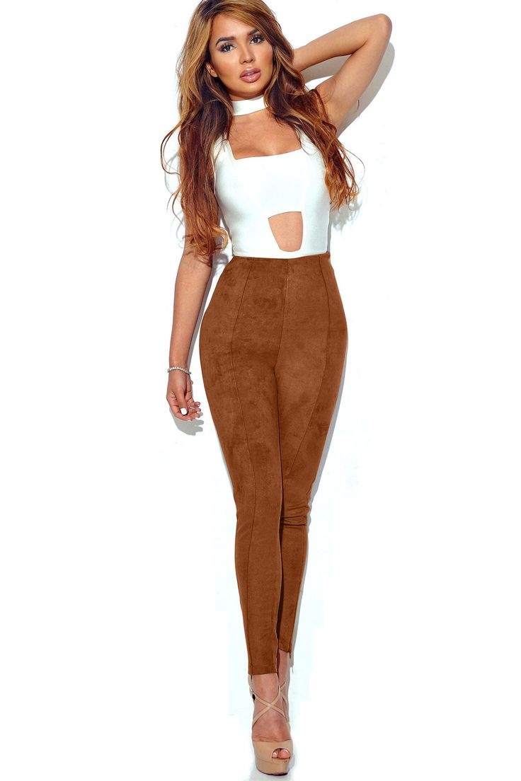 Cream Faux Suede Hot Pant | Hot pants girls, Hot pants