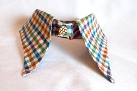Dog collar dog accessories dog fashion by CHEEKYlittleFINDS, $25.00