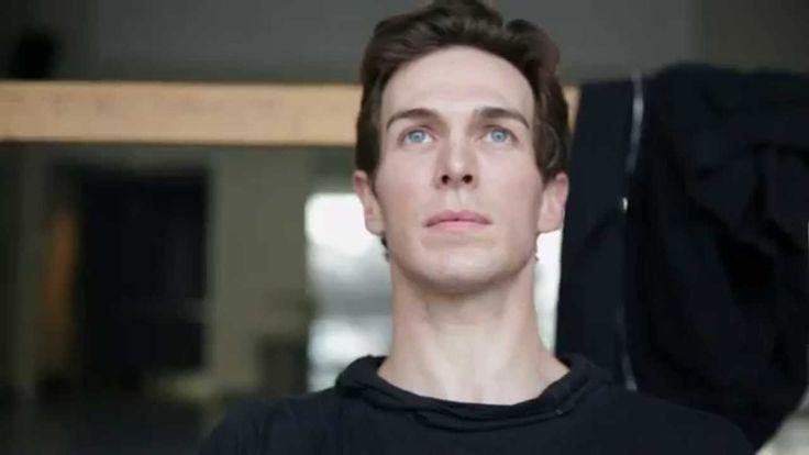 Meet a Dancer: Evan McKie