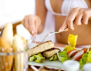 Bajar de Peso: 18 alimentos ricos en proteinas que ayudan a bajar de peso