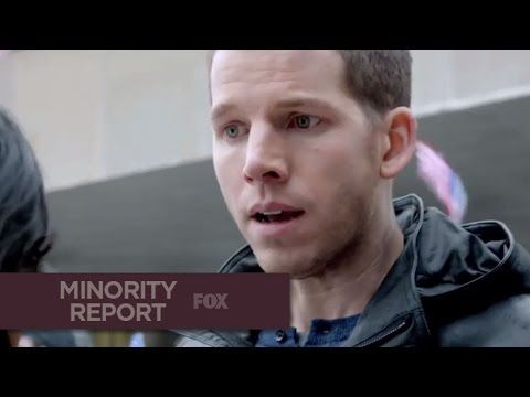 New tv series autumn 2015-2016 part 1 | Passionate Life: Minority Report