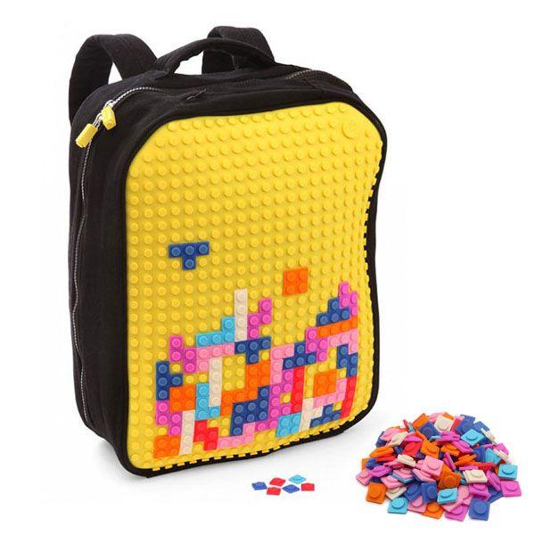les 25 meilleures id es de la cat gorie sac de lego sur pinterest f tes lego f te d. Black Bedroom Furniture Sets. Home Design Ideas