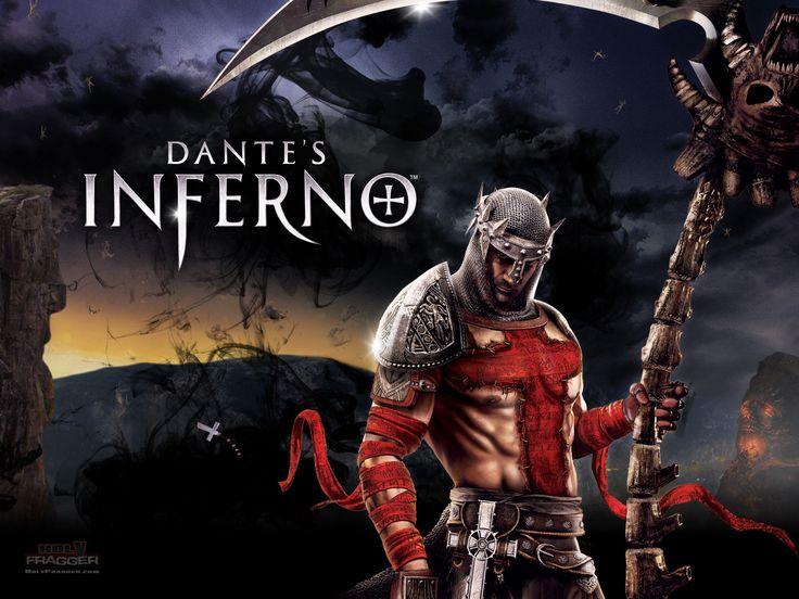 Dante Alighieri - MacKbiG