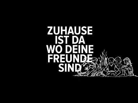 """Adel Tawil  """"Zuhause"""" (Lyric Video)"""