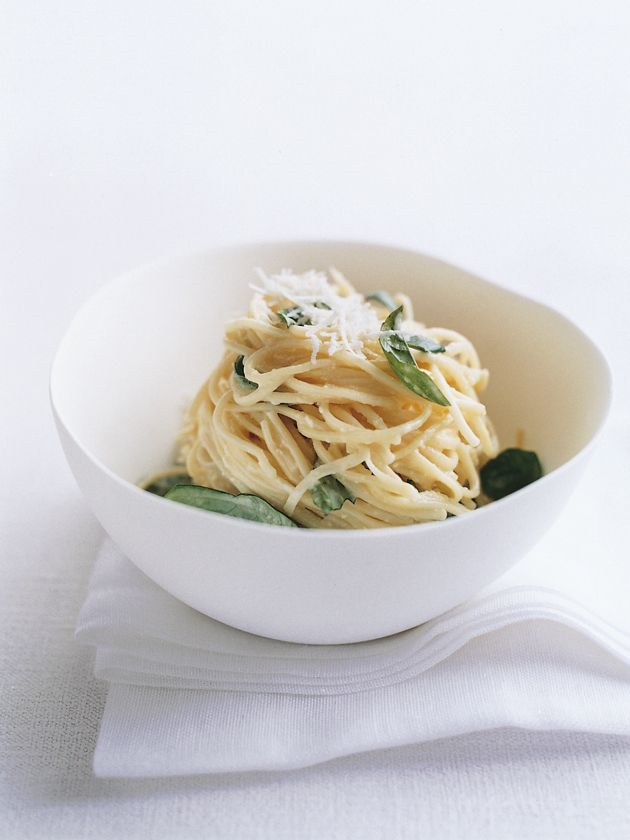 1000+ images about Pasta! on Pinterest | Spaghetti, Tagliatelle and ...