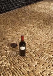Cave à vin : pisé en motif | Occitanie Pierres