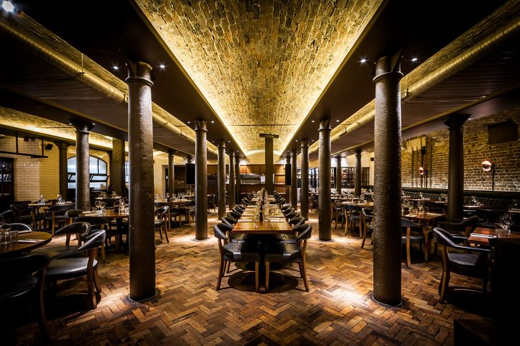 Best London Restaurants | Where to eat in London - Red Online